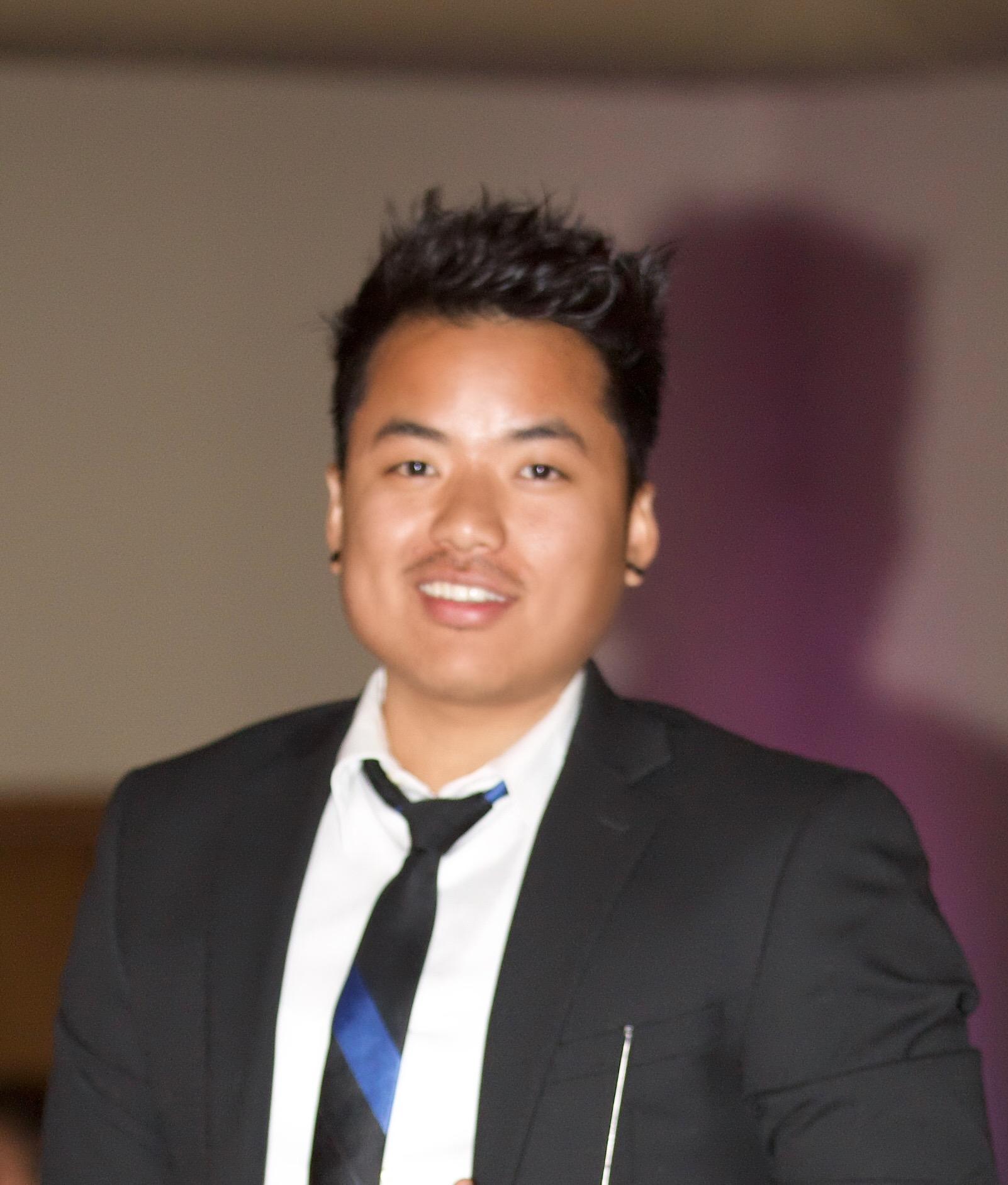 Amir Gurung